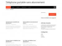 telephone-portable-sans-abonnement.fr