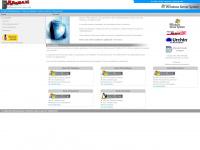 adamah-hebergement.com