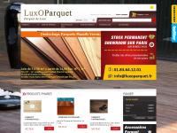 luxoparquet.com