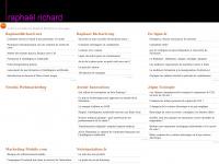raphael-richard.info
