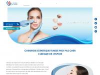 clinique-espoir-tunisie.com
