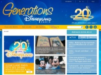 disneylandparis-generations.com