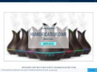humidificateur.com