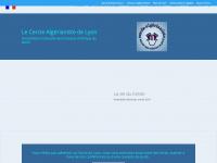 Cerclealgerianiste-lyon.org