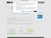 gdsagora.com
