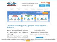 webprospection.com