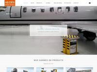 borne-de-distribution-energie.com