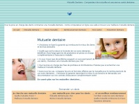 mutuelle-dentaire.pro