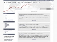 Concurrencefiscale.ch