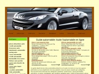guide-automobile.com