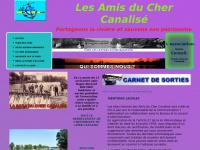 Amis-du-cher.org