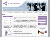 juniorisep.com