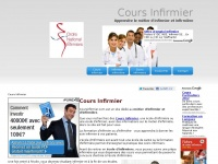 coursinfirmier.com