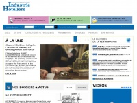 industrie-hoteliere.com