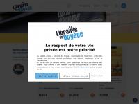 librairie-voyage.com