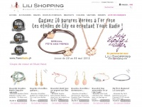 lilishopping.com