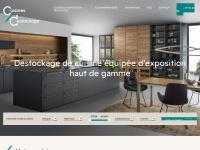 cuisines-destockage.com