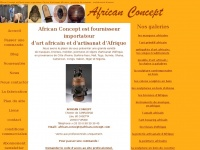 african-concept.com