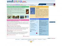 entre2voyages.com