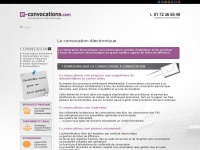 e-convocations.com