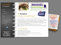 madel-informatique.com