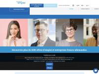 connexion-emploi.com