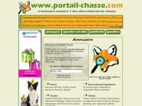 portail-chasse.com