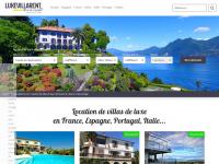 luxevillarent.com