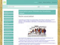 histoire-du-scoutisme-laique.fr
