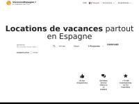 vacancesespagne.fr
