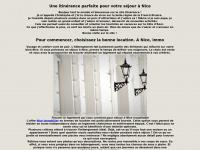 itinerances.info