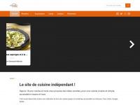 cuisine-et-mets.com Thumbnail