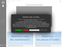 opera-nice.org