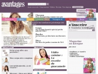 magazine-avantages.fr