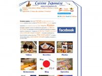 cuisinejaponaise.be