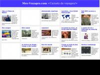 mes-voyages.com