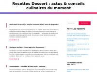 recettes-desserts.fr