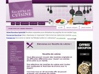recette-decuisine.fr