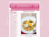 gourmandelise.com