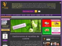 aftouch-cuisine.com Thumbnail