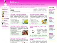 cuisinetoo.com