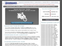assurance-cyclo-scooter.com