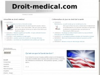 droit-medical.com