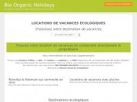 bio-organic-holidays.com