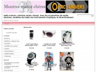 optic-univers.com