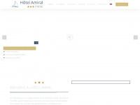 hotelamiral.com