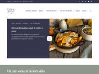 cuisine-addict.com Thumbnail