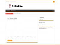 refoksa.com