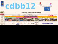 Cdbb12.free.fr - Comité Départemental de Basket-ball de l'Aveyron