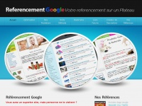 Google-referencement.org